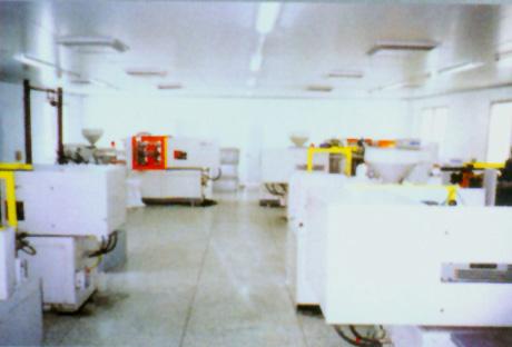 塑料瓶生产设备